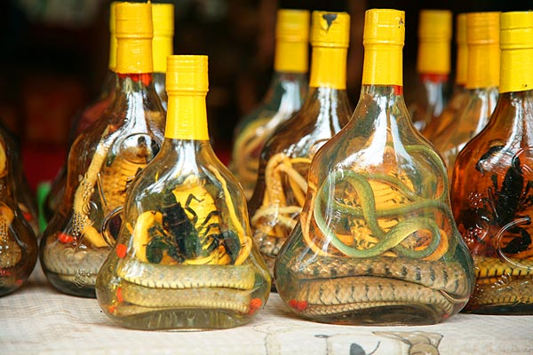 Image result for Snake/scorpion whiskey